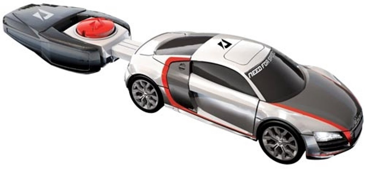 Mega bloks Need for speed starterpack audi r8 (95701)