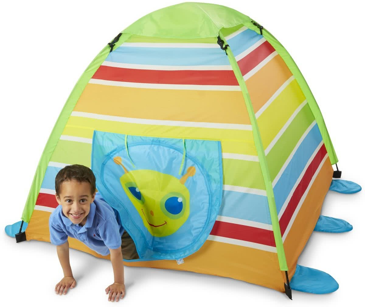 - Giddy Buggy - Tent