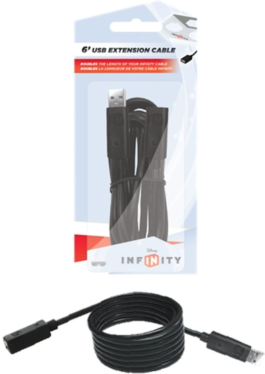 Accessoires DISNEY INFINITY - USB Extention Cable
