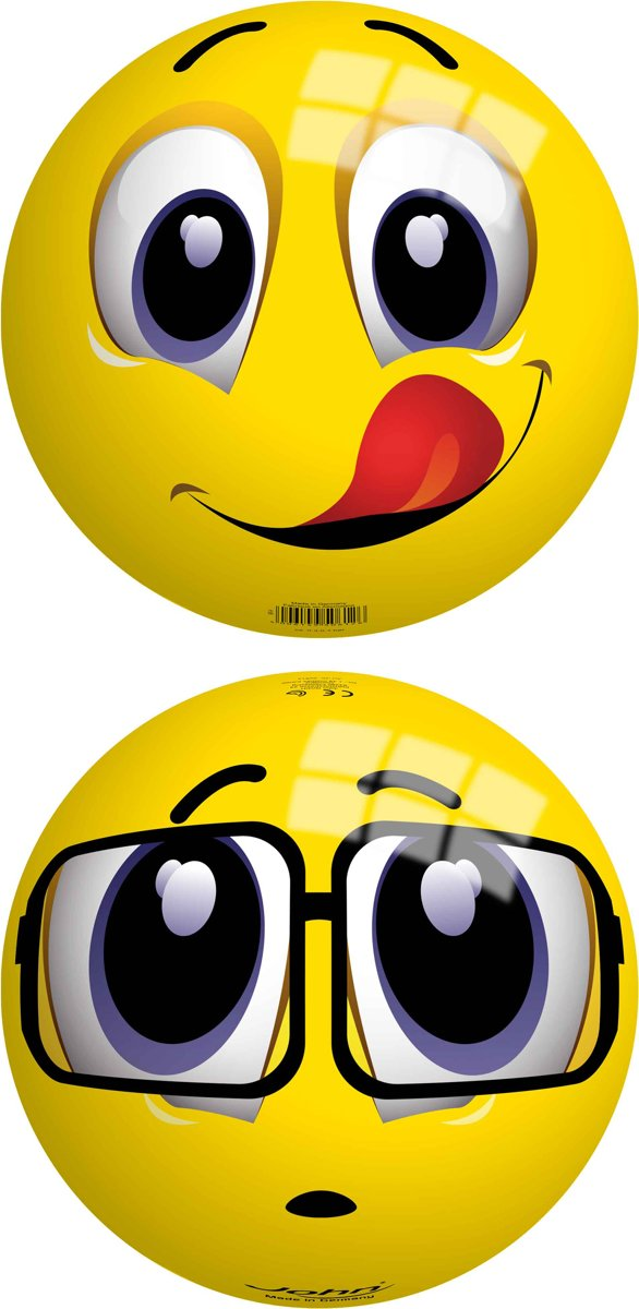 Bal Smiley