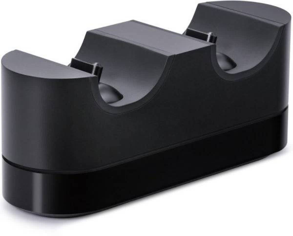 Controller oplaadstation voor PlayStation 4