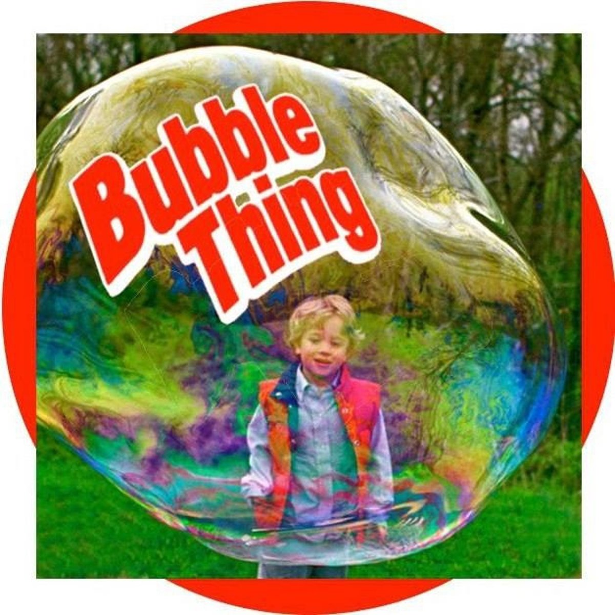 David Stein Inc - Big Bubble thing -