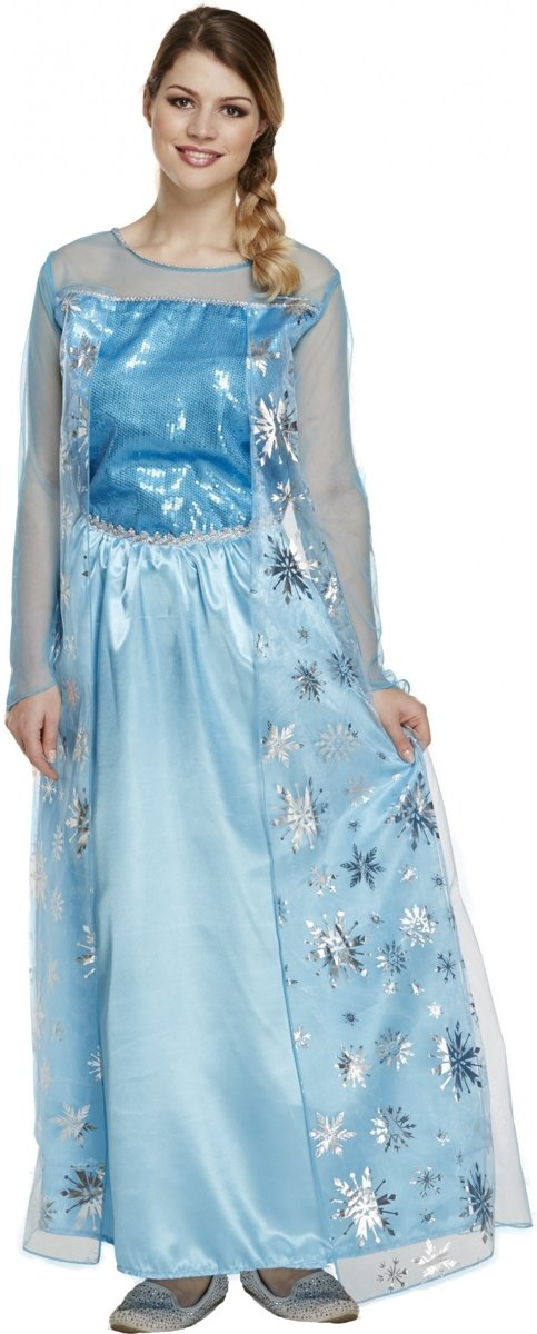 083802e328273a Waarom Elsa jurk