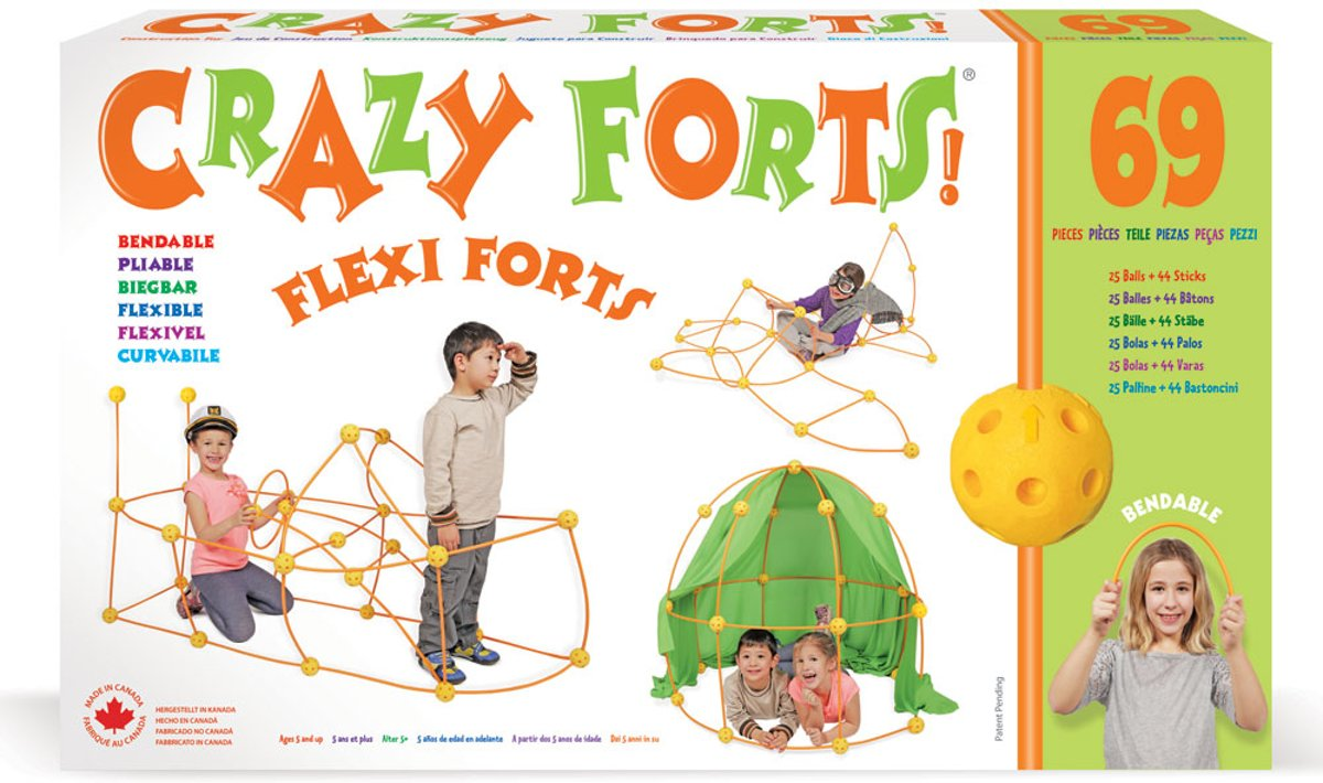 Flexi Forts