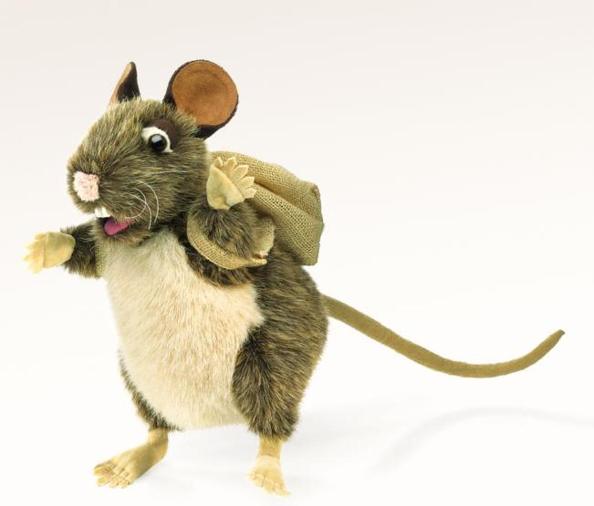 Folkmanis   Rat