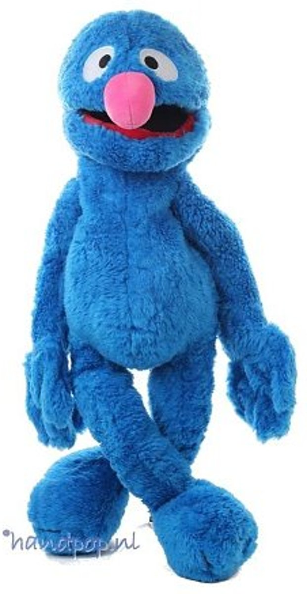 Grover 75cm Living puppets