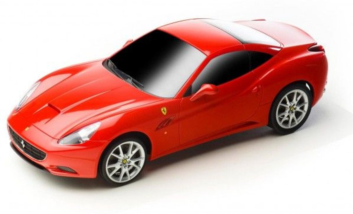 Mini Ferrari California 1:50 RCSilverlit