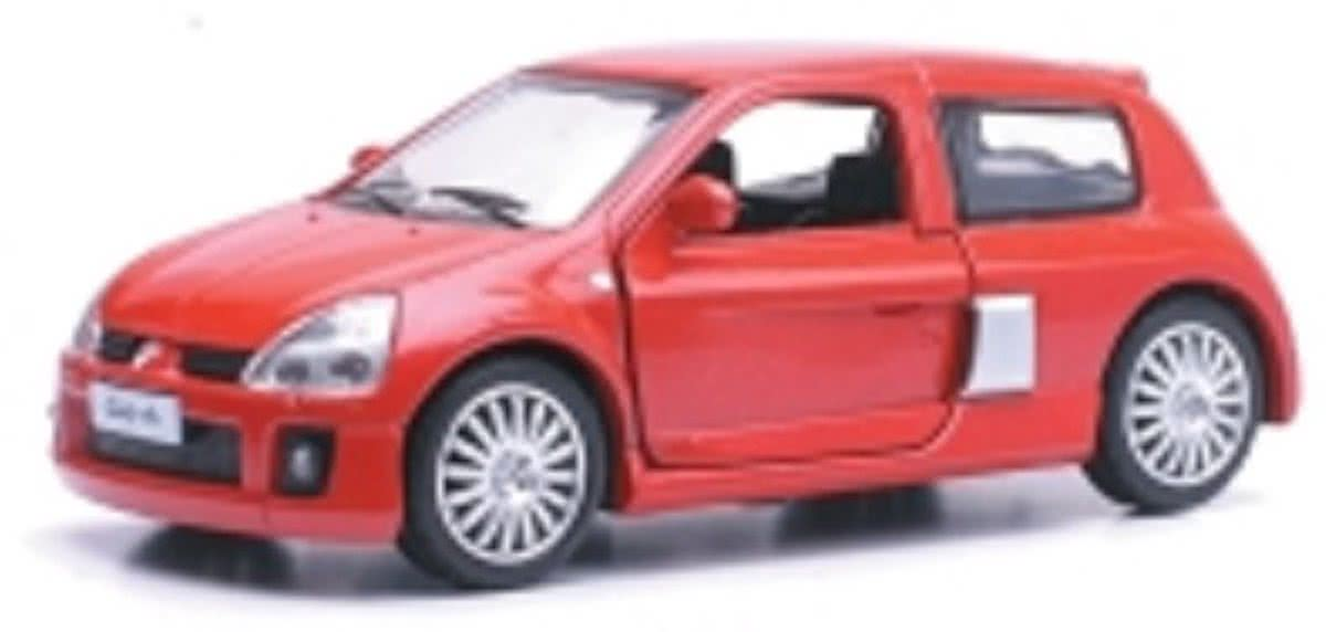 New Ray 1:32 Renault Clio 3, 2005