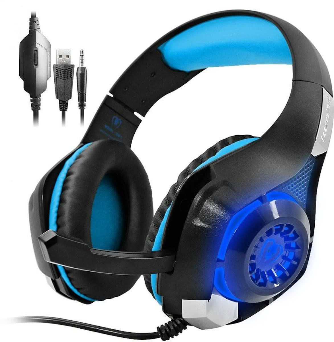 Pro Gaming Headset Beexcellent GM-1
