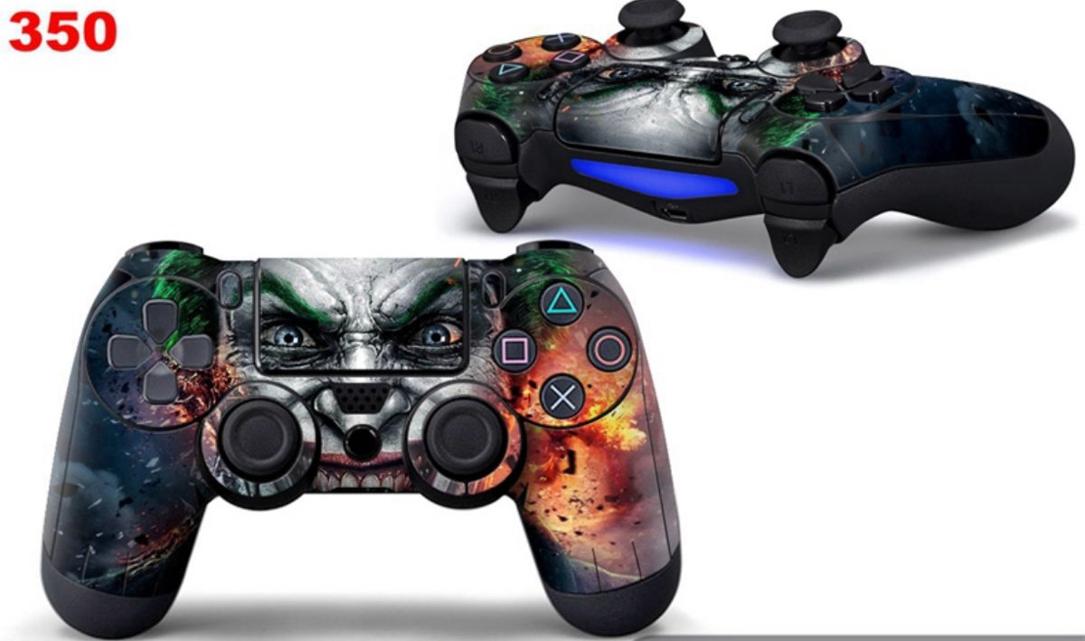 Ps4 controller Skin Playstation 4 controller skin