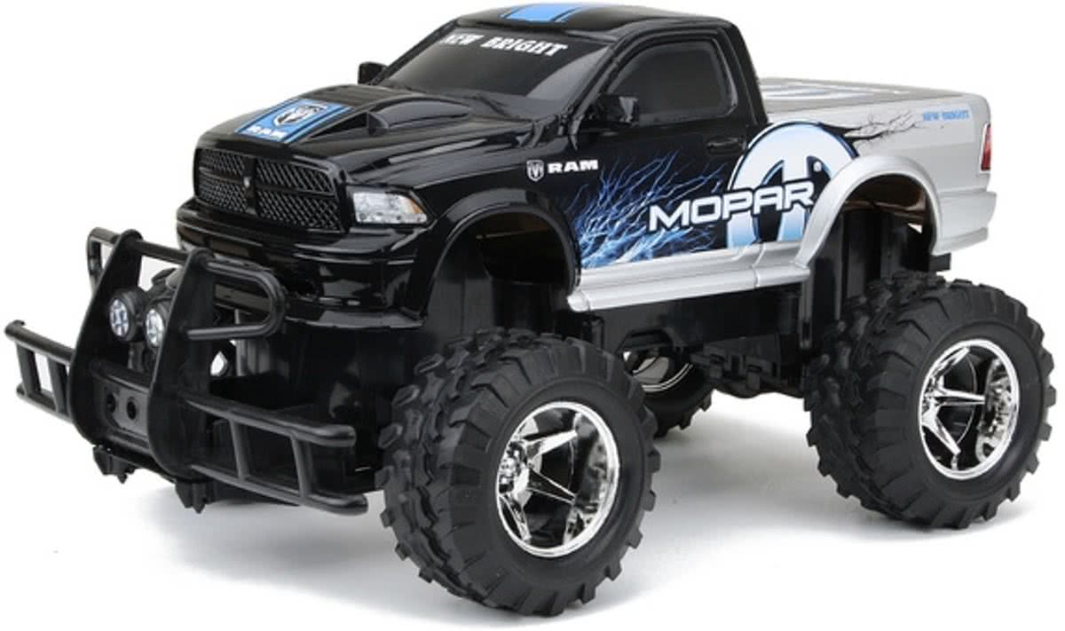 R/C Dodge Ram Mopar Full Function