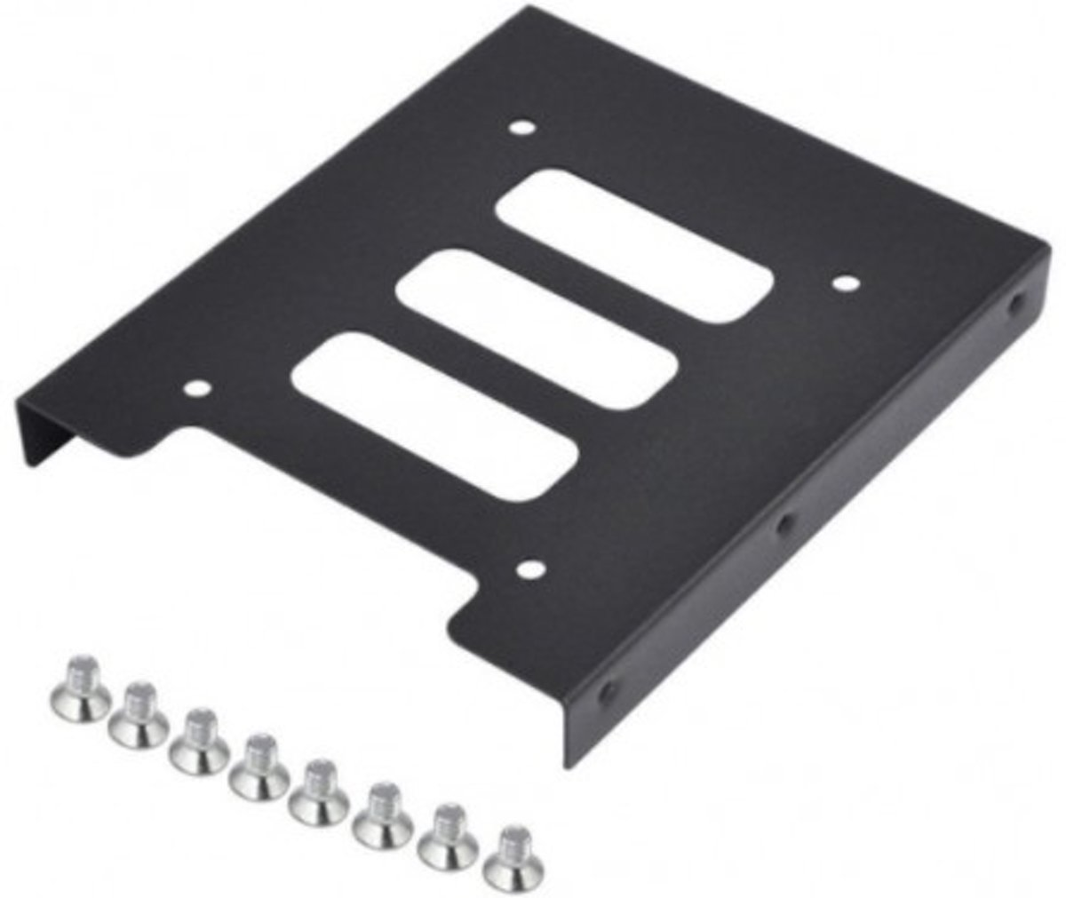 SSD Bracket adapter 2.5 inch naar 3.5 inch