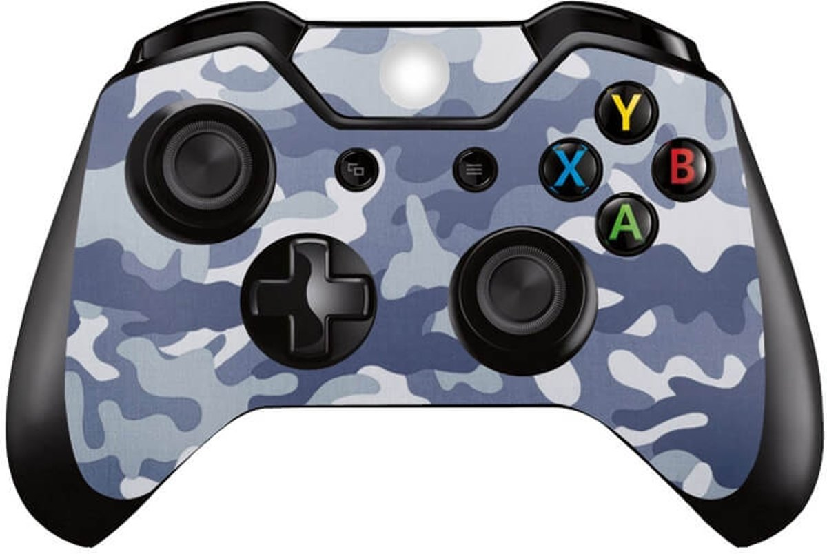Submarine Army - Xbox One controller skin