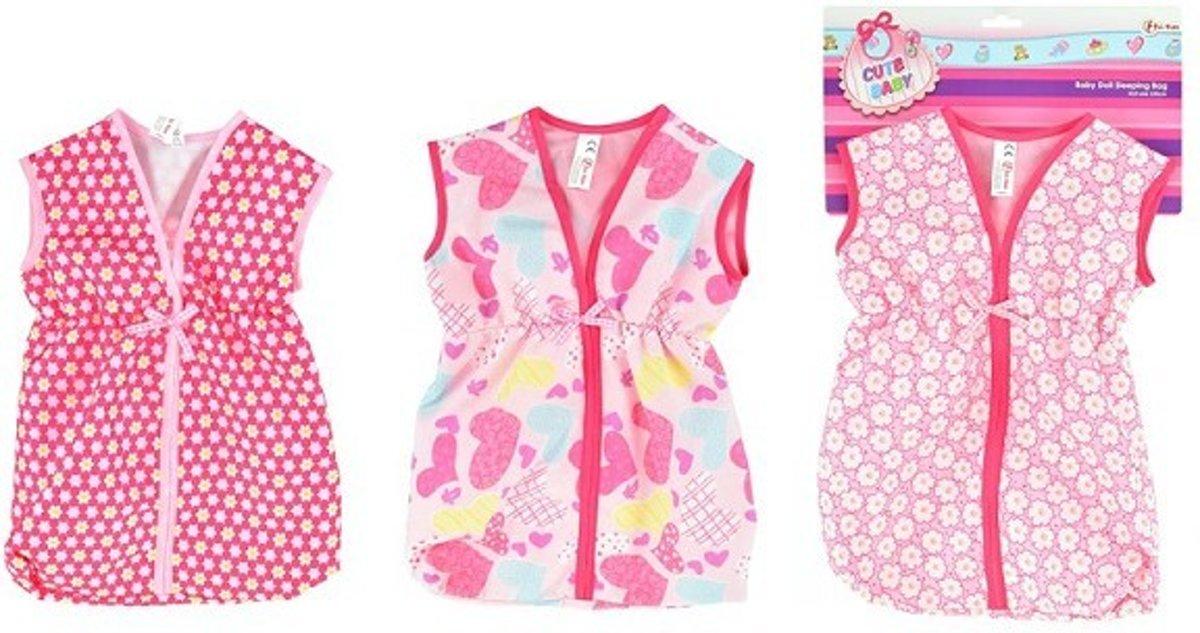 b368782600620d Toi Toys Slaapzak babypop
