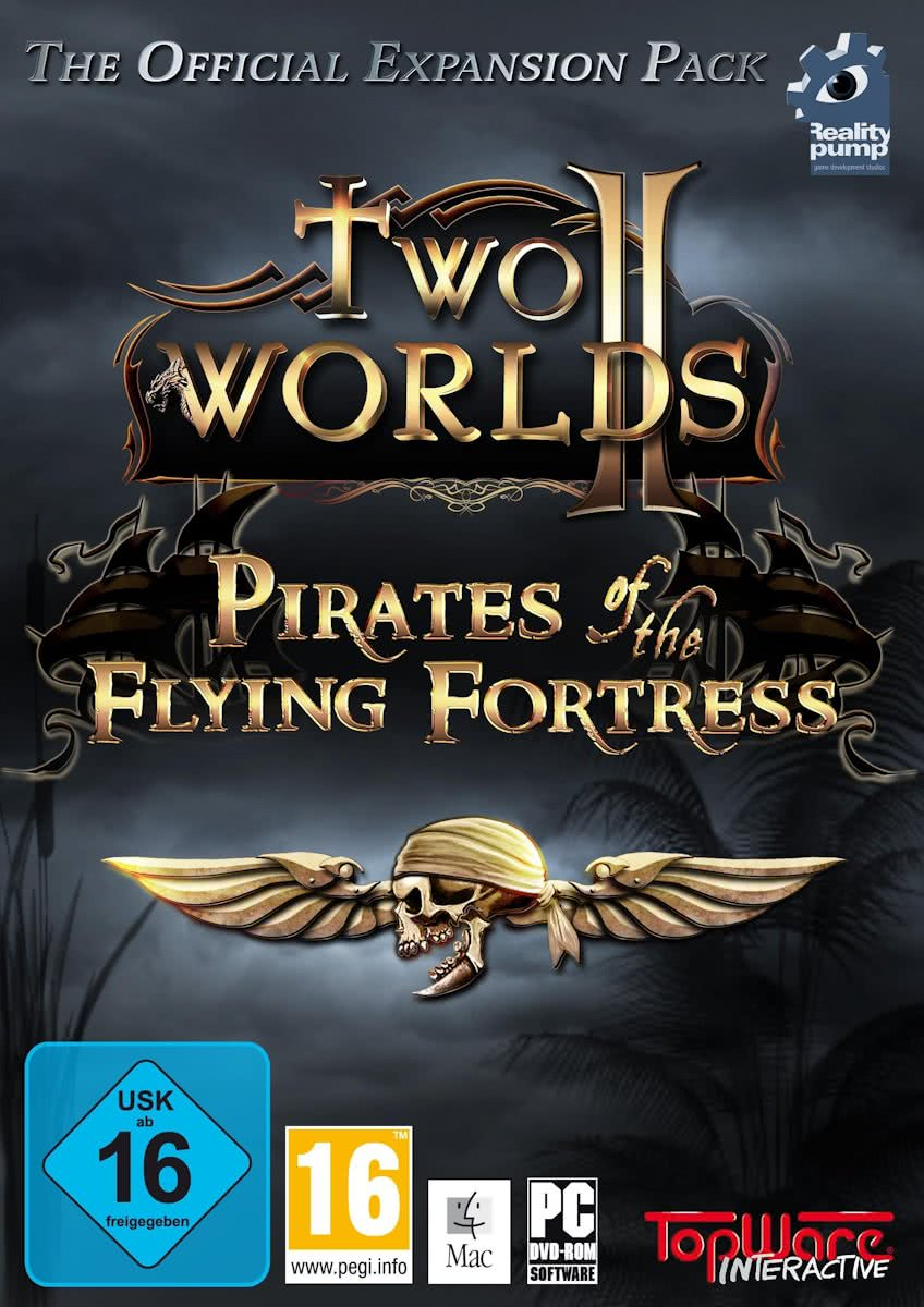 Two Worlds 2: Pirates of the Flying Fortress - Windows