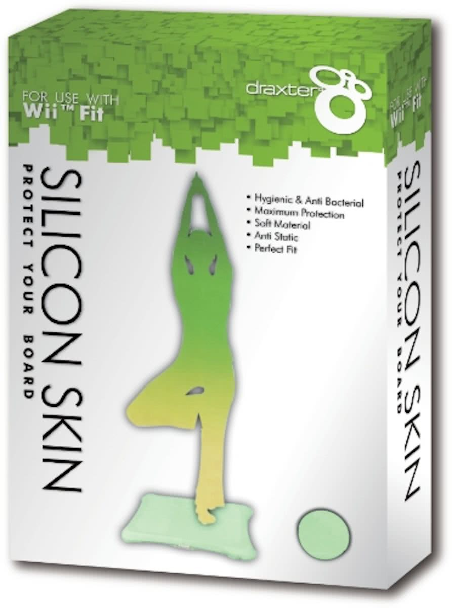 Wii Fit Silicon Skin