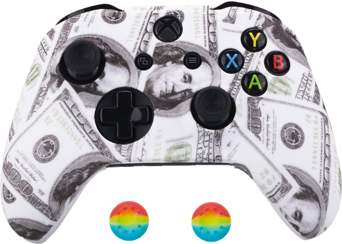 Xbox one   Silicone Hoes  - Dollars