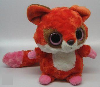 YooHoo and Friends: Ruby Red Fox 25,5cm
