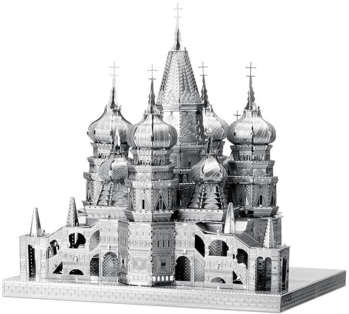 ICONX St. Basil Cathedral