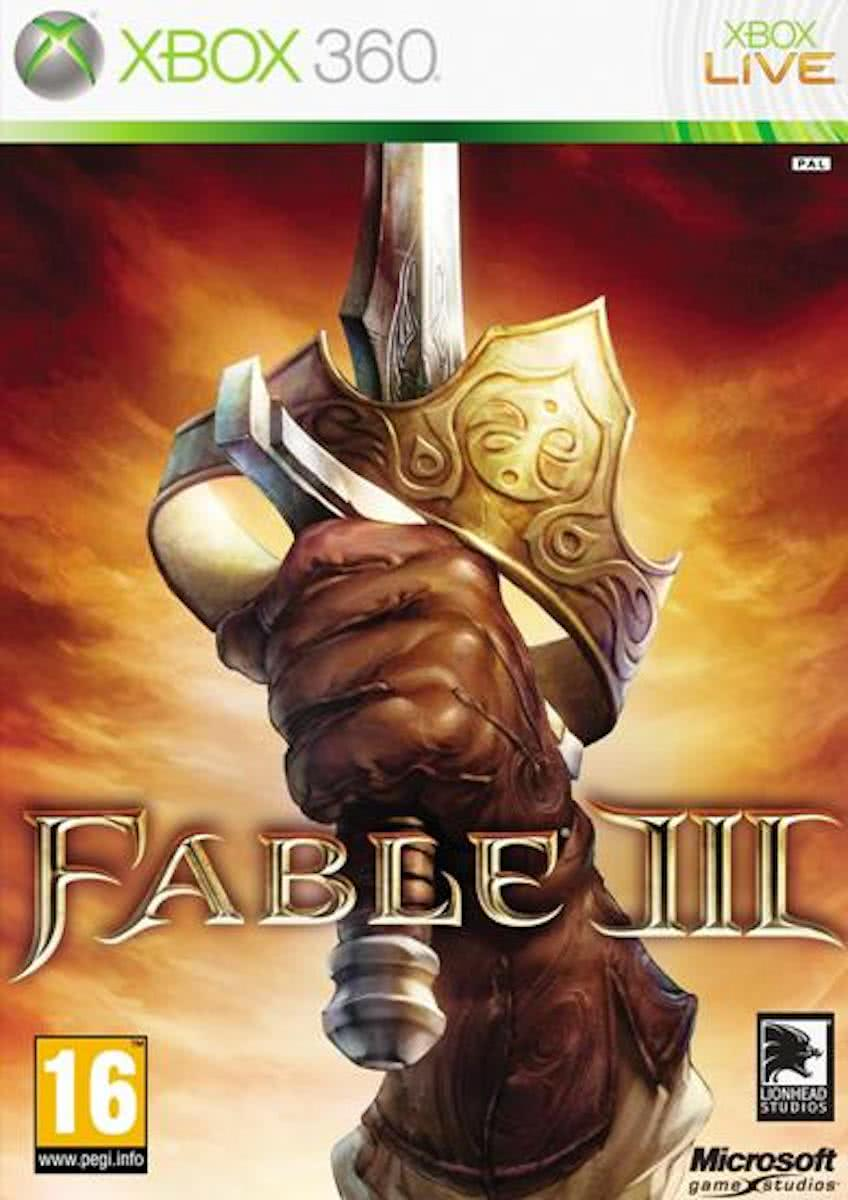 Fable III - Limited Edition