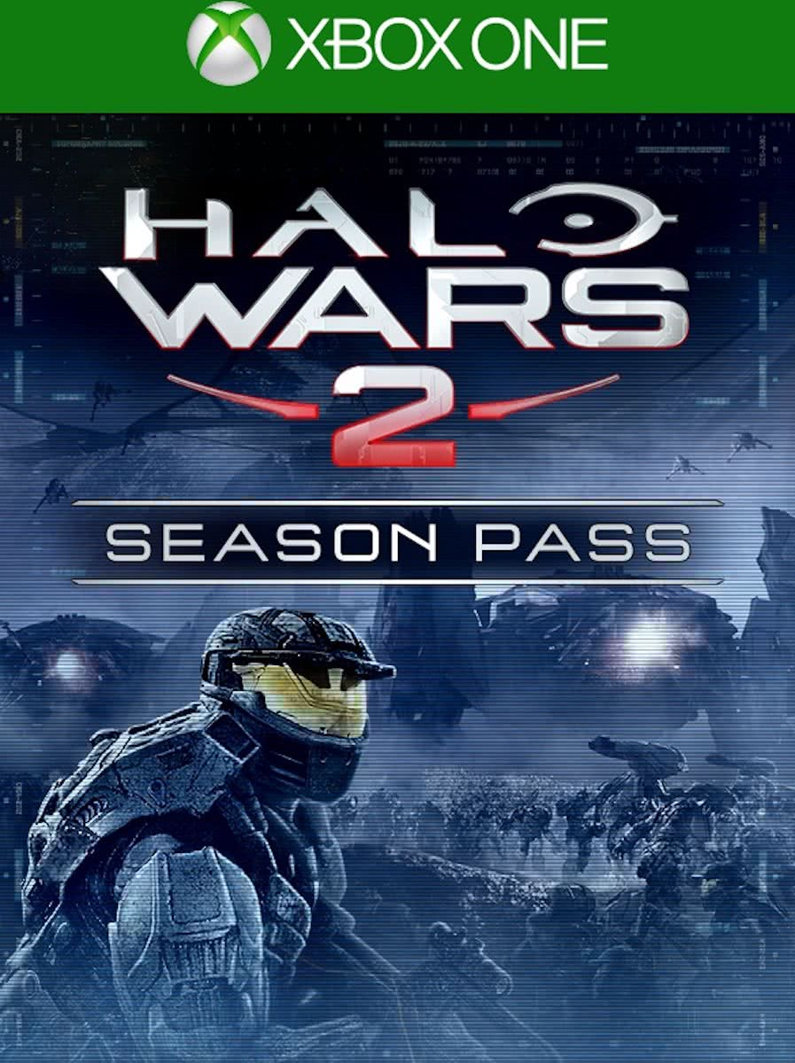 Halo Wars 2 - Season Pass - Xbox One / Windows 10