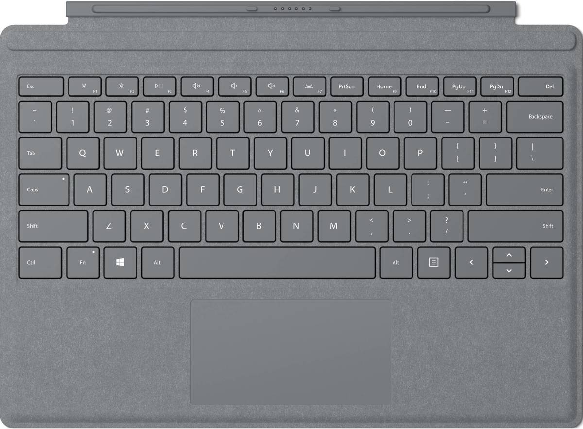 MICROSOFT SURFACE PRO SIGNATURE COVER