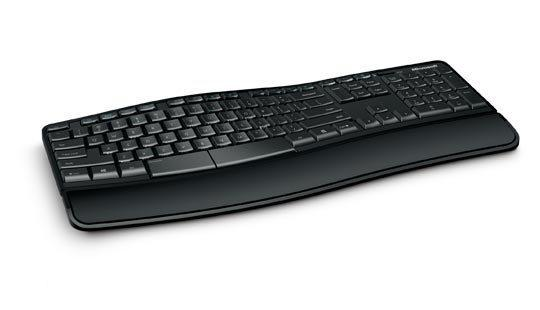 Sculpt Comfort Keyboard for Business