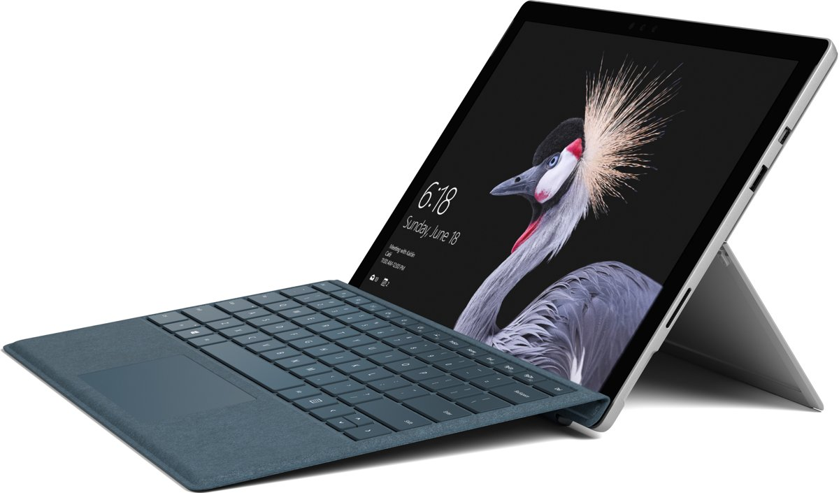 Microsoft Surface Pro - Core i5 - 8 gb - 128 gb