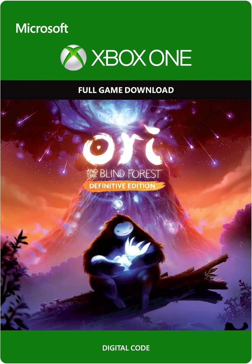 Ori and the Blind Forest - Definitive Edition - Xbox One