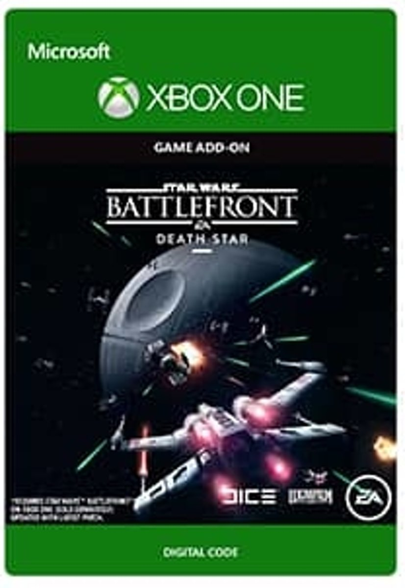 Star Wars Battlefront: Death Star - Add-on - Xbox One