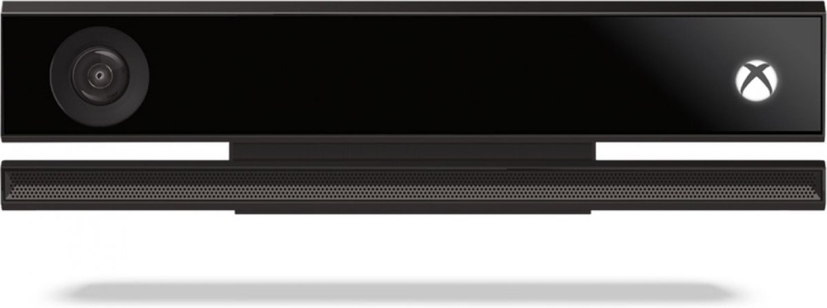 Xbox One Kinect Sensor (Multiregional SKU Suitable for all Regions) /Xbox One