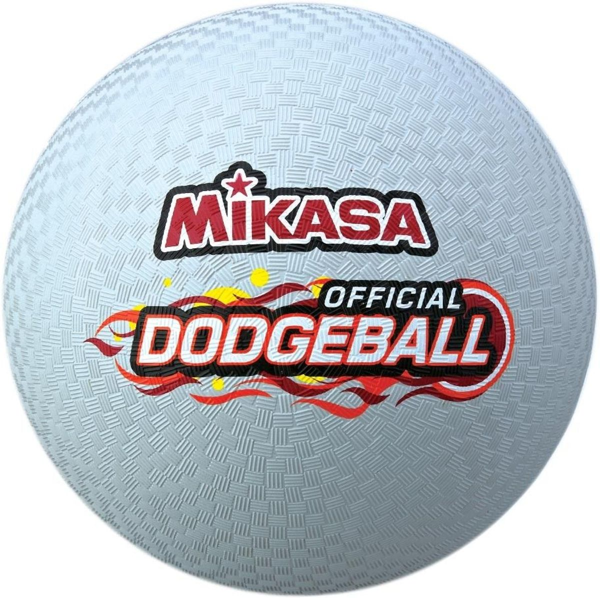Dodgeball Official | Trefbal