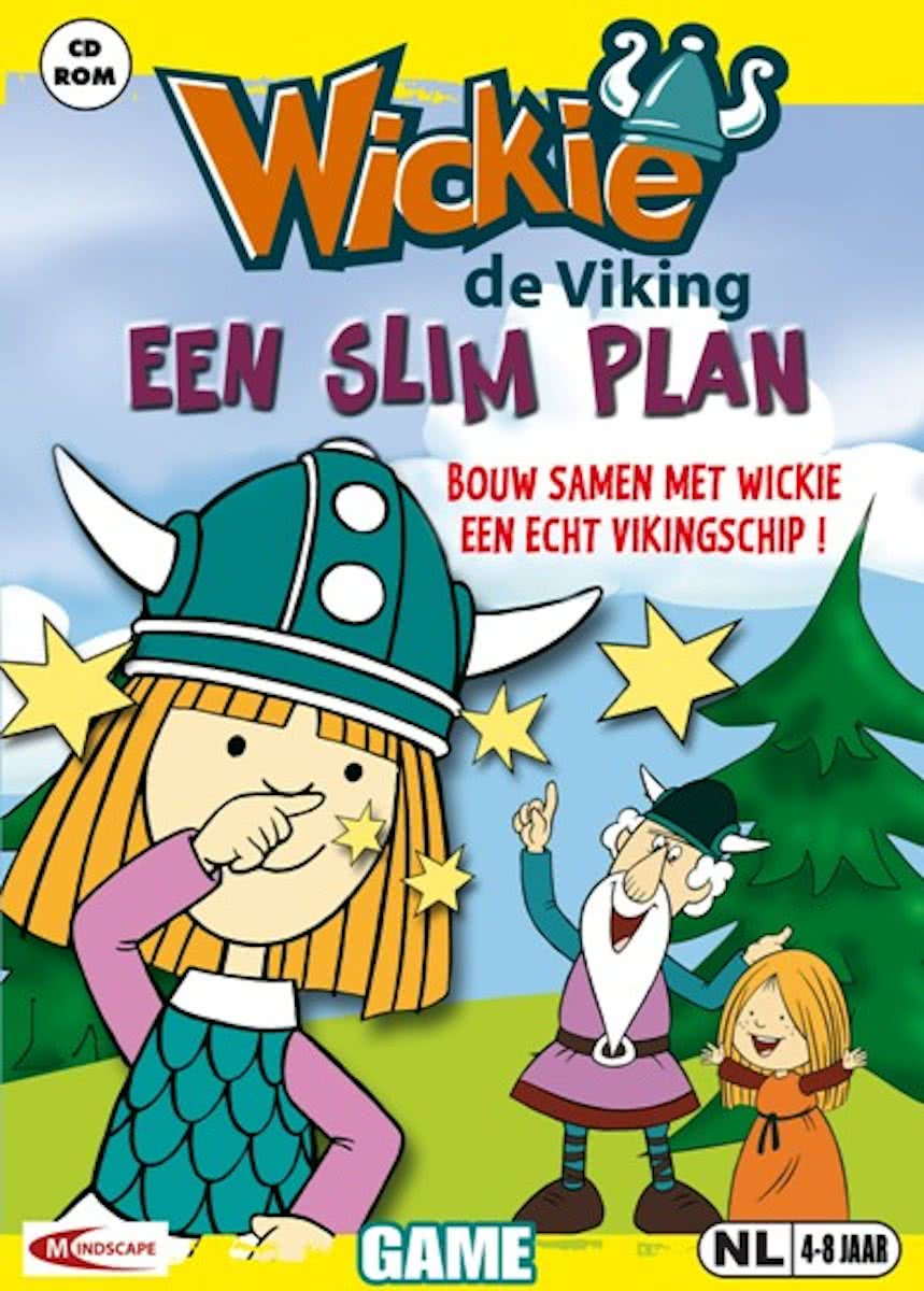 Wickie De Viking, Een Slim Plan - Windows