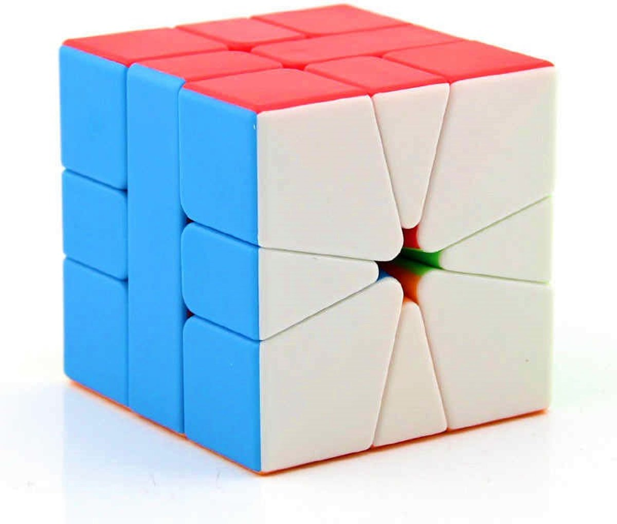 Square 1 Cube - MoYu Speedcube - Stickerless