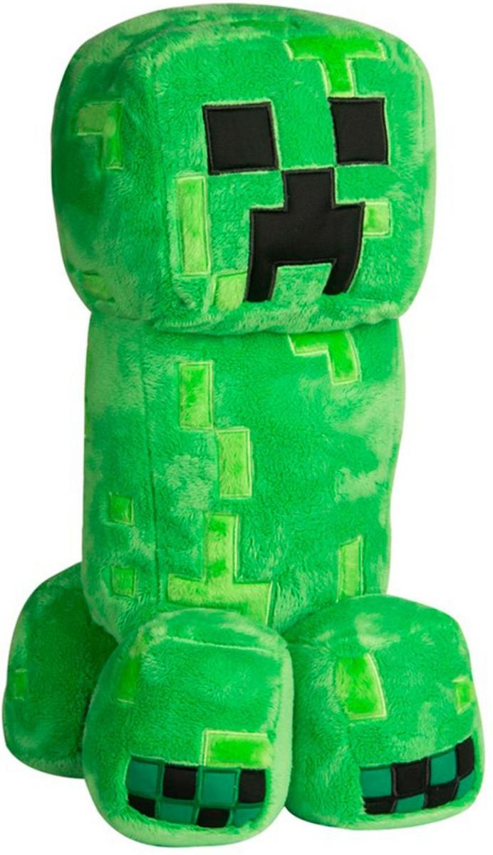 MINECRAFT - Creeper Plush - 40cm