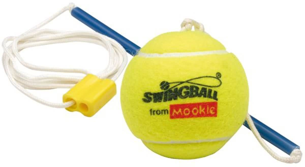 Mookie Swingball Ball & Tether