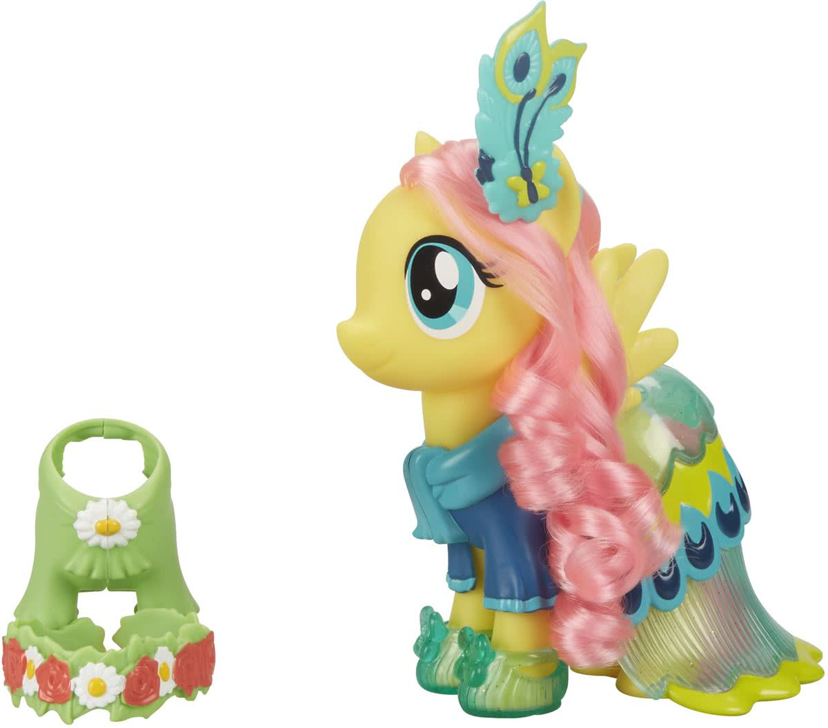 My Little Pony Fluttershy Fashionpony - 15 cm