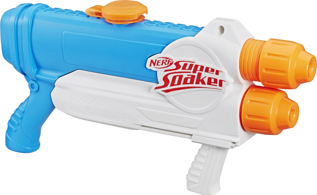 Super Soaker Barracuda -