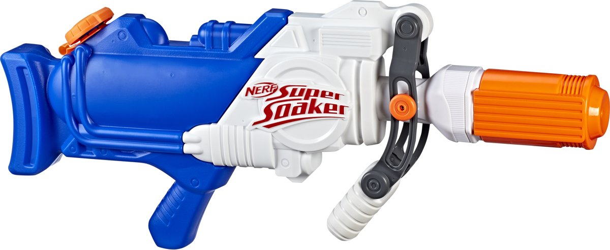 Super Soaker Hydra -