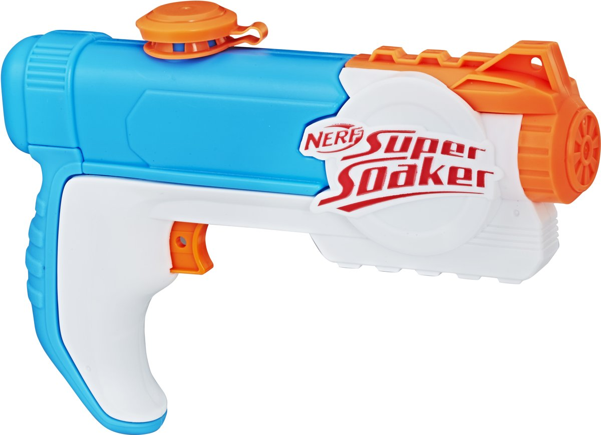 Super Soaker Piranha -