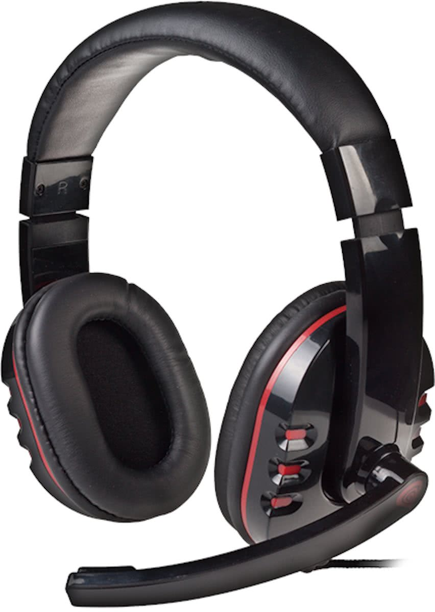 Genesis PC Gaming Headset H11