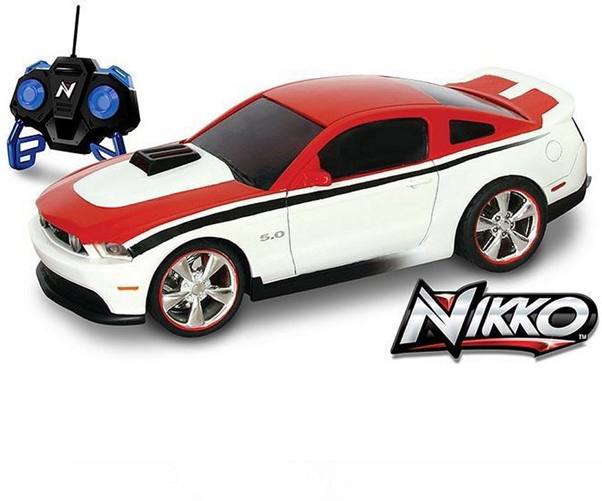 RC Ford Mustang 5.0 PRO 1:16
