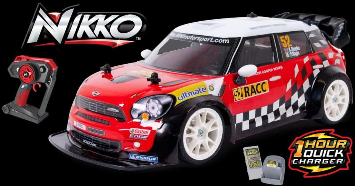 Rc Evo Mini Countr. 1:14