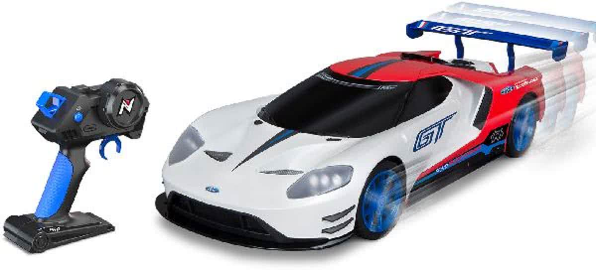 Rc Ford GT (2017) 1:10