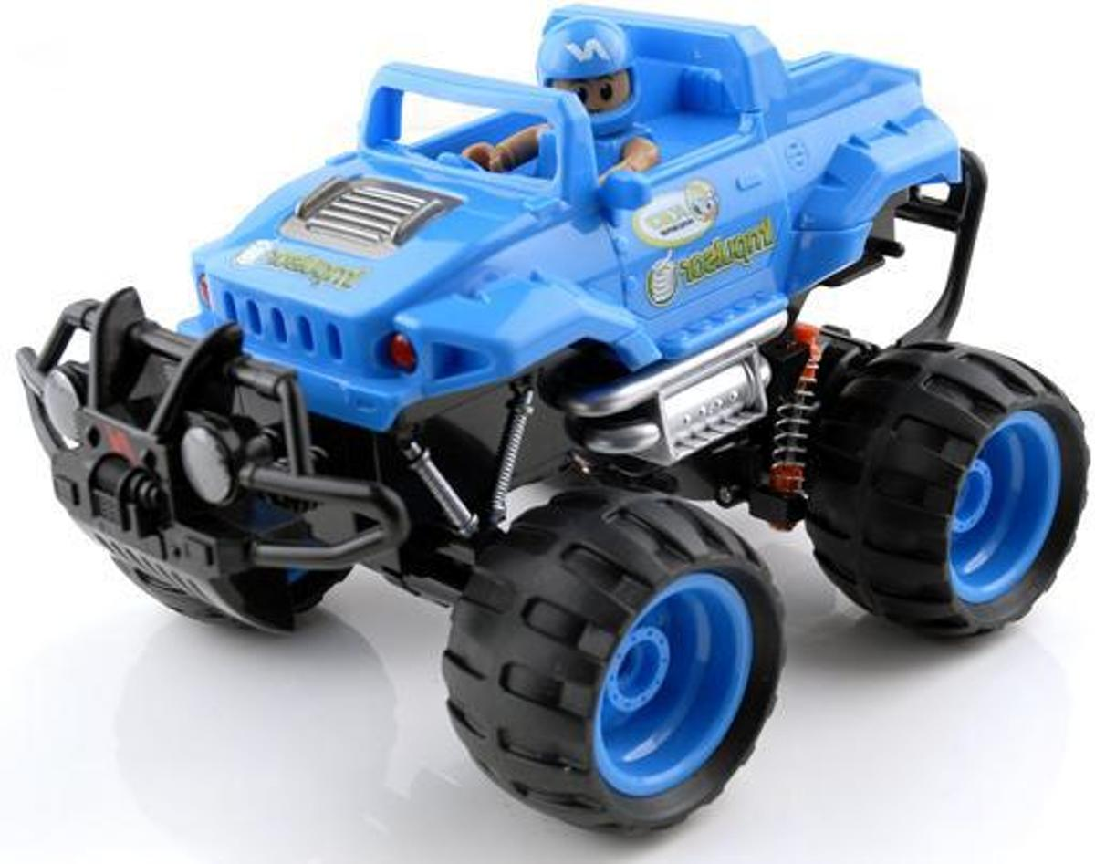 Racers IMPULSOR BLUE