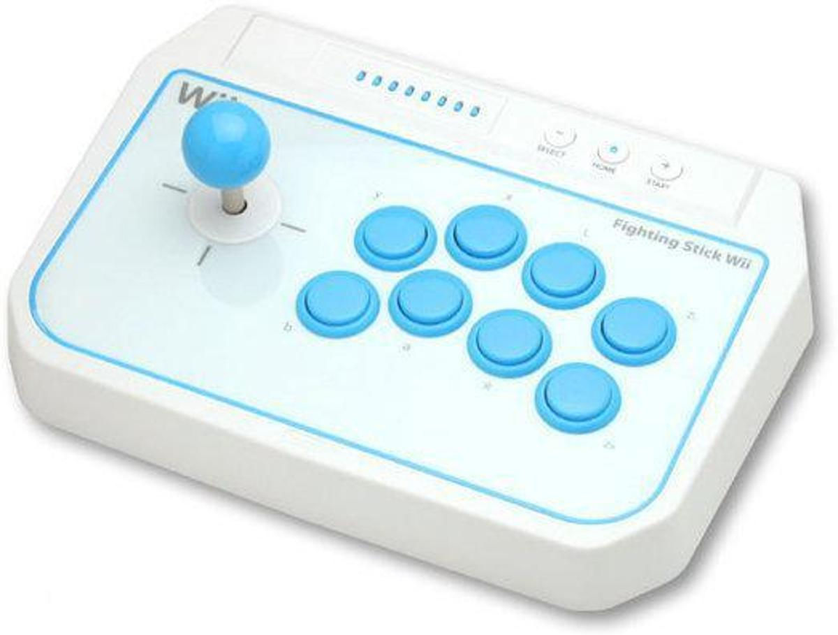 Fighting Stick Controller