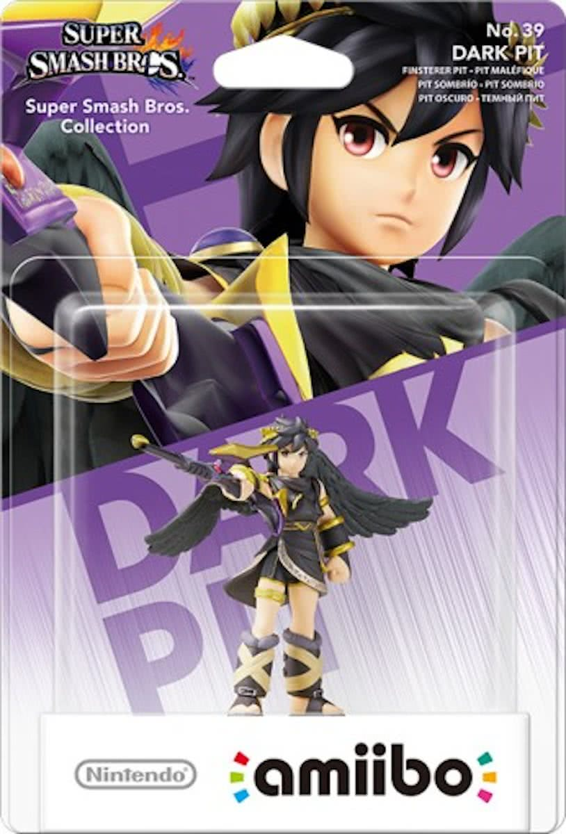 amiibo Dark Pit - 3DS - Wii U - Switch
