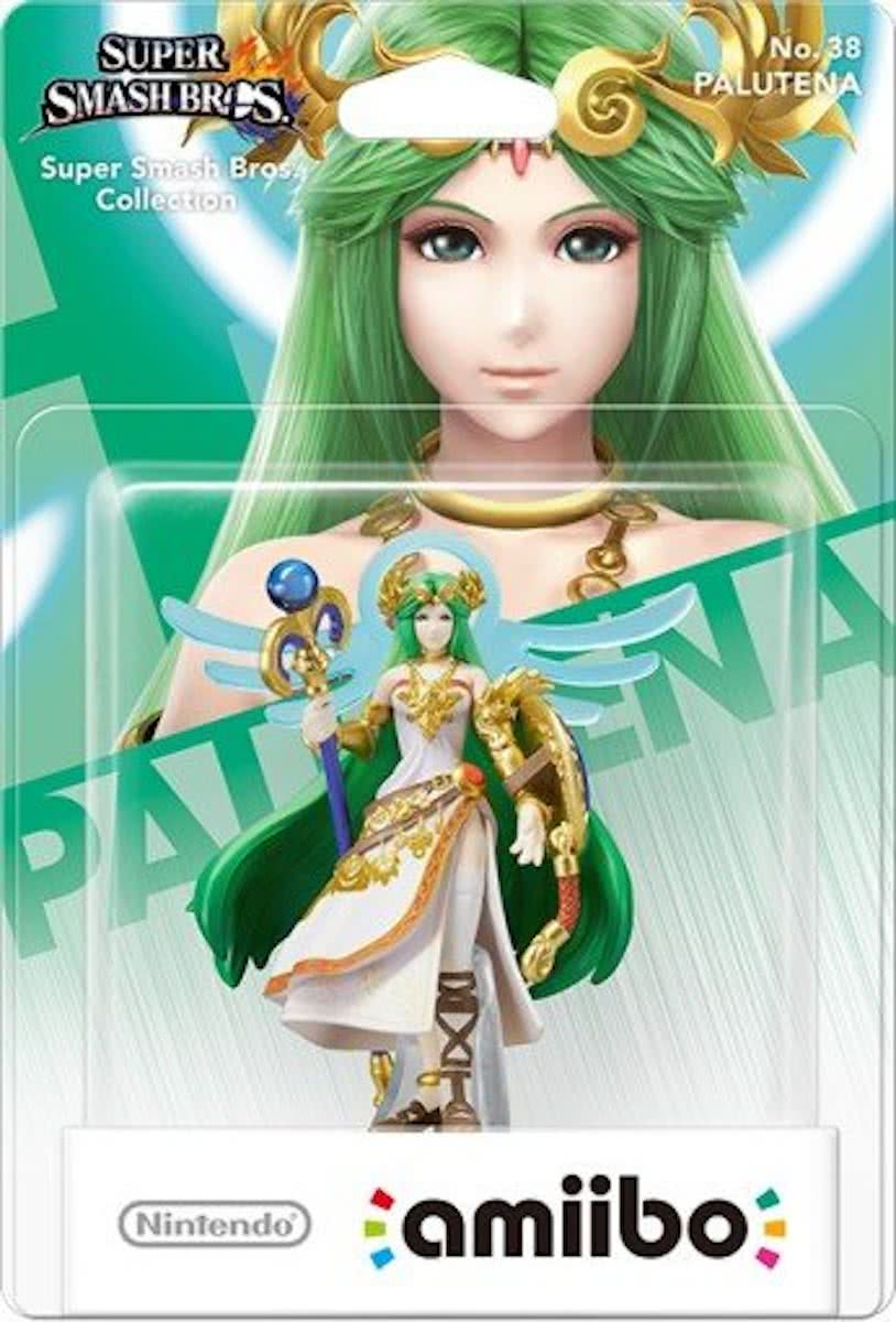 amiibo Palutena - 3DS - Wii U - Switch