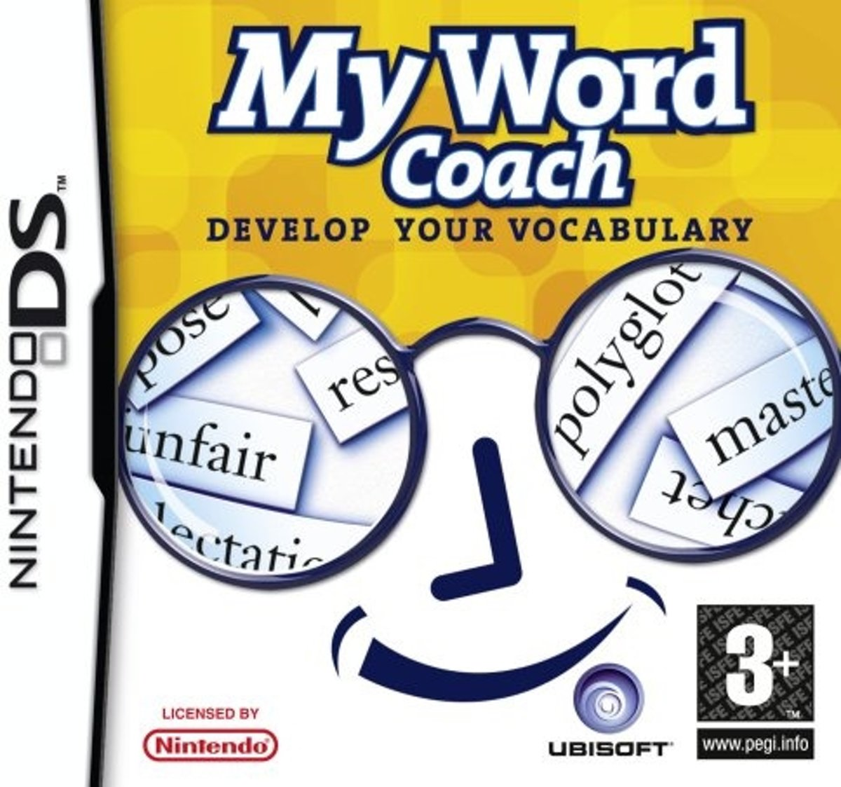 Ubisoft My Word Coach