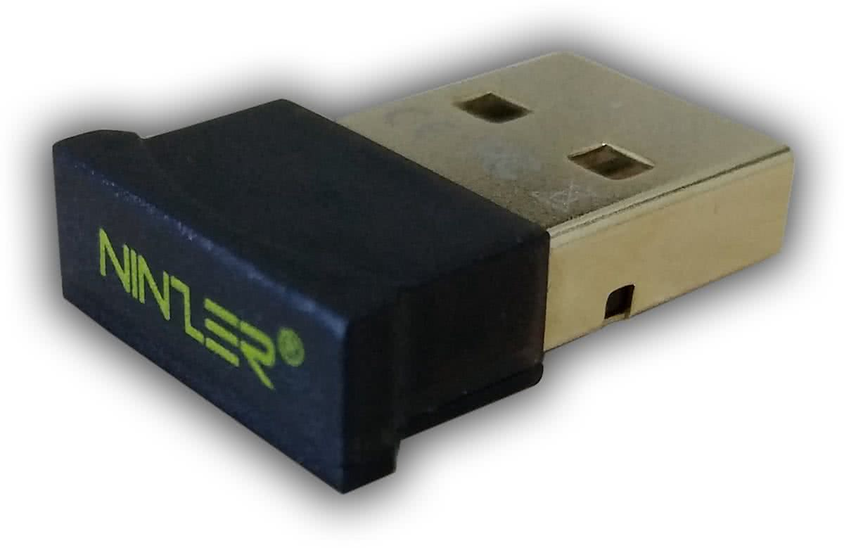 Bluetooth 4.0 USB Micro Dongle / Adapter